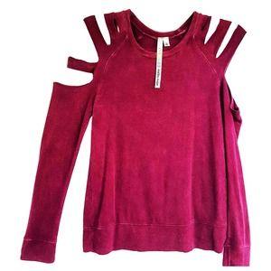 Malibu Sugar Long Sleeve Sweatshirt